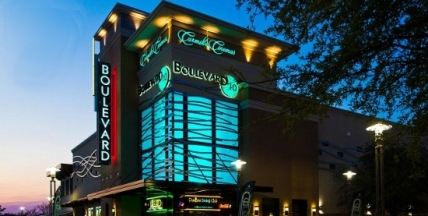 Destin Florida Movie Theater